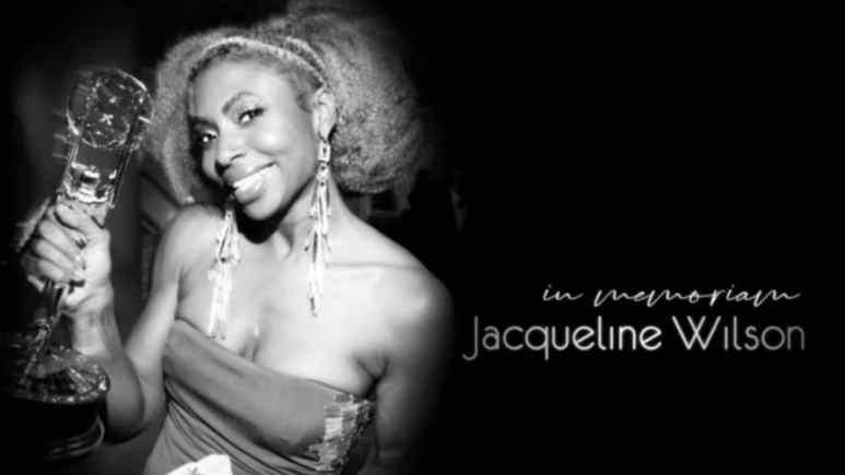 RuPaul's Drag Race producer, Jacqueline Wilson