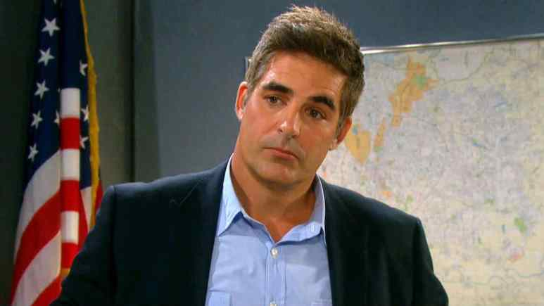 Galen Gering done at Days of our Lives.