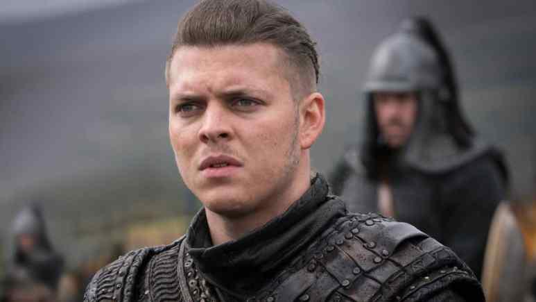 Alex Hogh Andersen as Ivar the Boneless