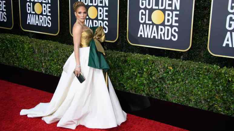 Jennifer Lopez dieted and exercised prior to the Super Bowl halftime show pole dancing.