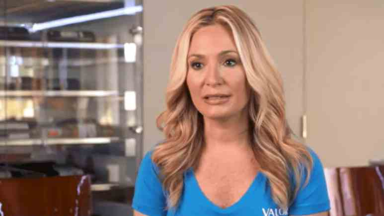 Kate Chastain is done with Below Deck.
