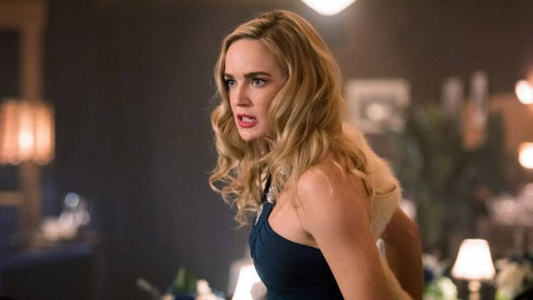 Legends of Tomorrow: An Ode to Sara Lance