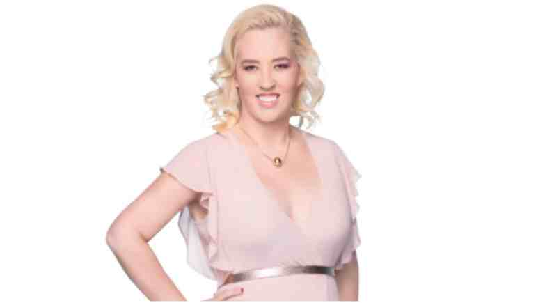 June Shannon won't make a dime from upcoming season of Mama June: From Not To Hot: Family Crisis – Here's why