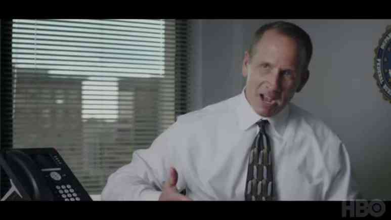 Doug Matthews from HBOs McMillions
