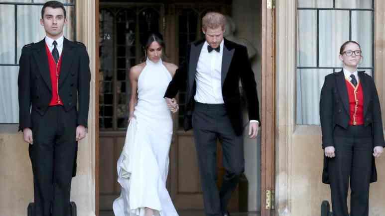 Meghan Markle jealous of Kate Middleton after Megxit?