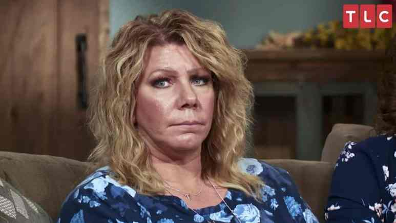 Meri Brown snubs Kody Brown on 30th anniversary, Sister Wives star admits hard feelings