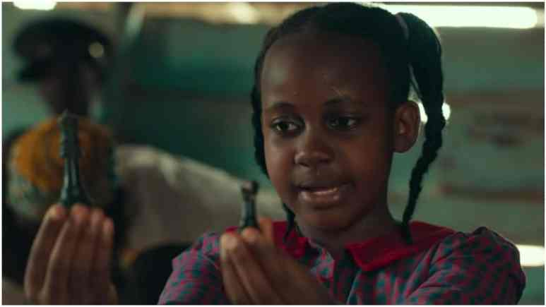 15 year old Queen of Katwe star dies from brain tumor