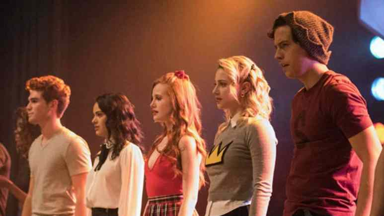 Riverdale is doing another musical episode.