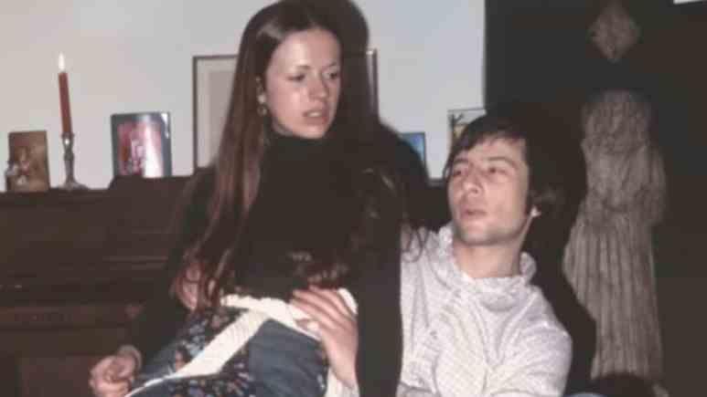 Kathi McCormack Durst and Robert Durst