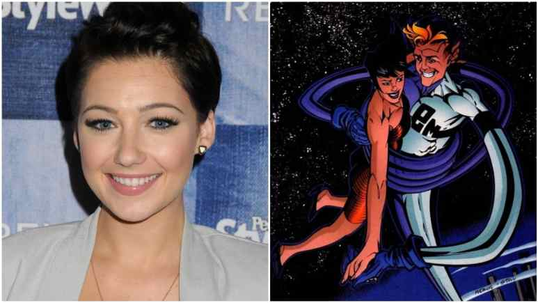 Sue Dearborn on The Flash: Who is she in the DC comics?