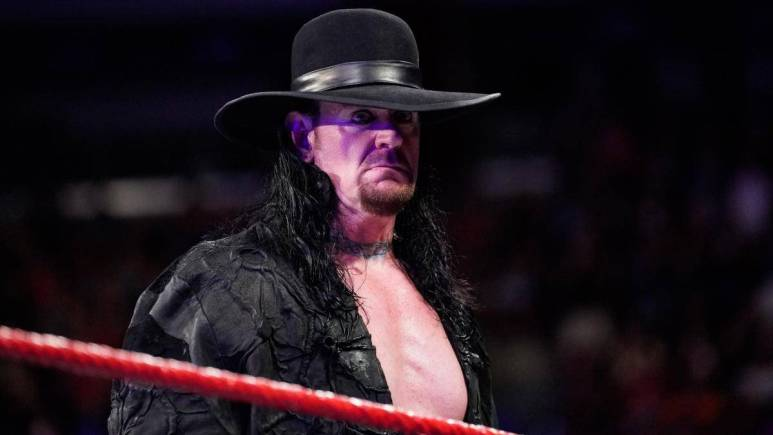 WWE rumors: Undertaker to have a 'Phenomenal' opponent at WrestleMania 36