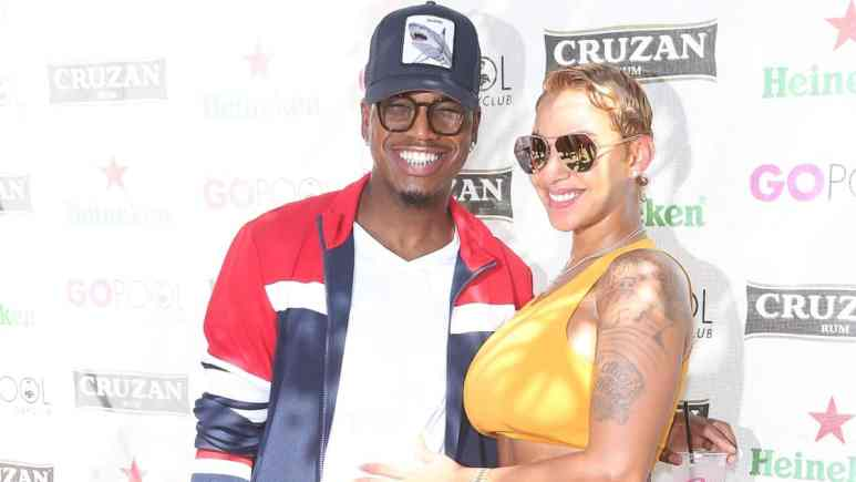 Neyo and wife of 4 years officially split