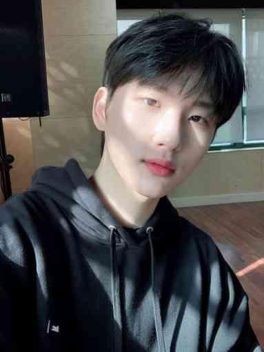 Seo Woo-Bin