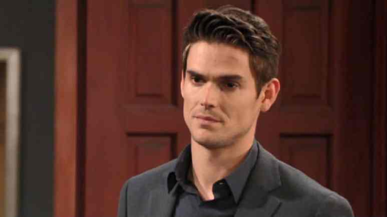 The Young and the Restless spoilers Adam wants revenge.