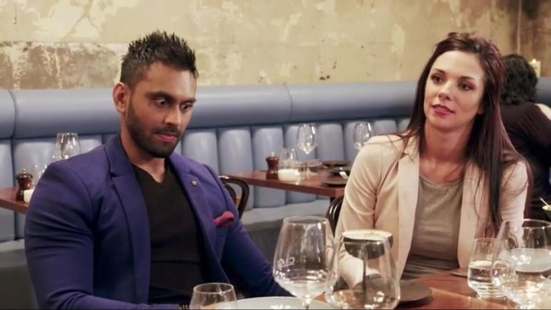 Avery and Ash on 90 Day Fiance Before the 90 Days