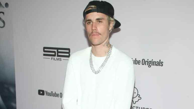 Justin Bieber celebrates 26th birthday.