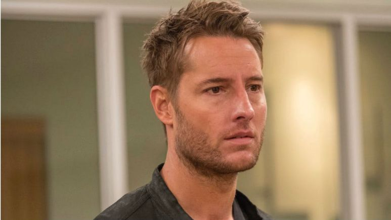 Justin Hartley dishes This Is Us Season 4 finale.