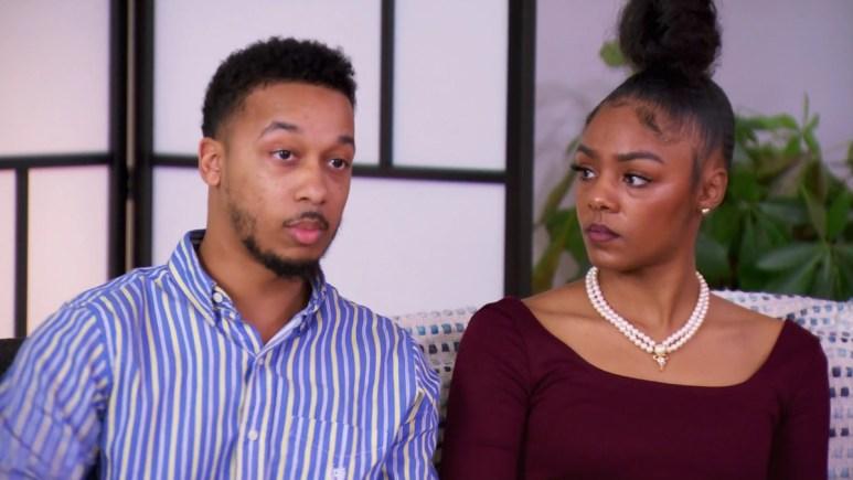 Kareem gets called out on Bride & Prejudice