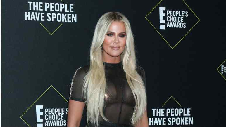 Khloe Kardashian thinks Tristan Thompson drama impacted her breastfeeding