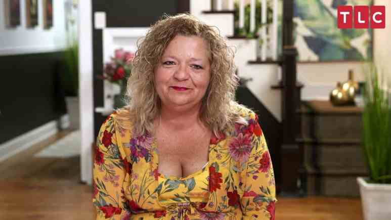 Lisa Hamme on 90 Day Fiance Before the 90 Days