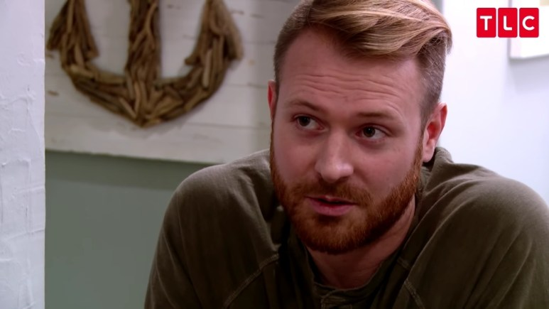 Russ Mayfield on 90 Day FIance