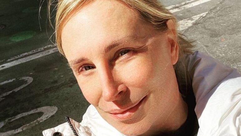 Sonja Morgan quarantine diet