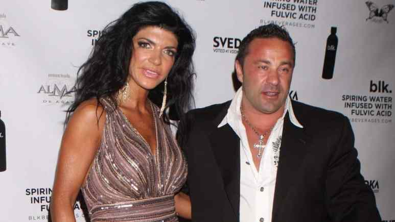 "RHONJ star Teresa Giudice and Joe Giudice are separated, with Joe calling their marriage ""failed,"" then flirting with her on Instagram."