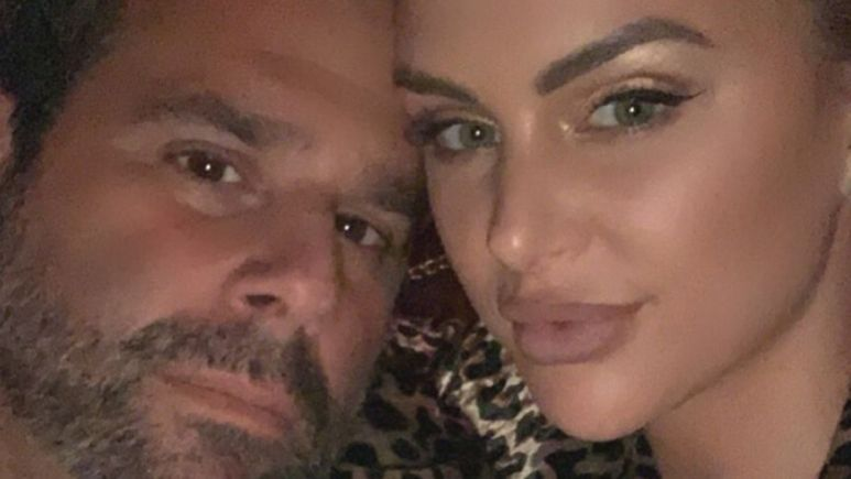 Vanderpump Rules Lala Kent and fiance Randall Emmett have postponed April wedding