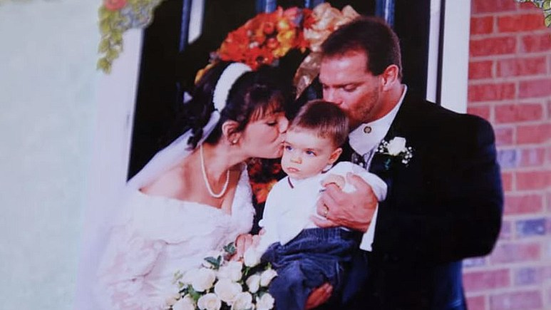 Chris Benoit, Nancy Benoit, Daniel Benoit
