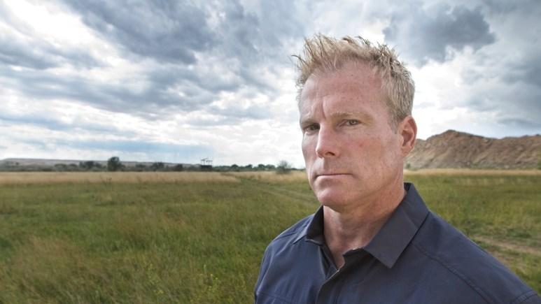 dr travis taylor on the secret of skinwalker ranch