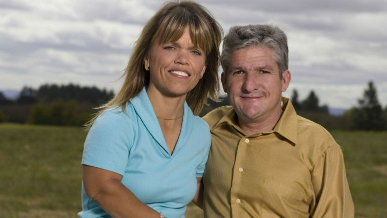 Amy Roloff is getting married soon and fans want to know if her ex Matt is invited to the wedding.