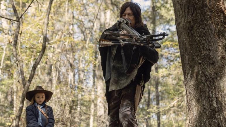 Daryl And Judith