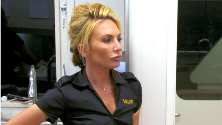 A familiar face is returning to Below Deck.