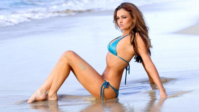 WWE fires Rowan, Sarah Logan, and Mike and Maria Kanellis
