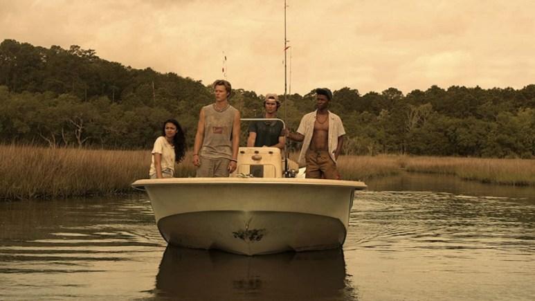 Outer Banks Season 1 on Netflix