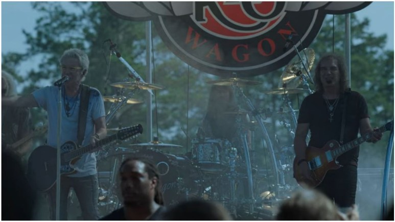 REO Speedwagon on Ozark: Who are they?