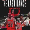 The Last Dance on ESPN