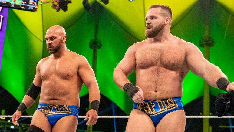 WWE releases The Revival from their contracts: When can they sign with AEW?