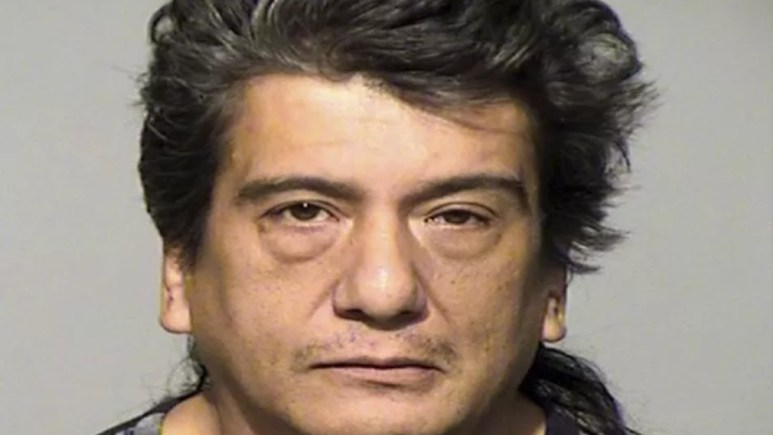 Mugshot of Jose Ferreira