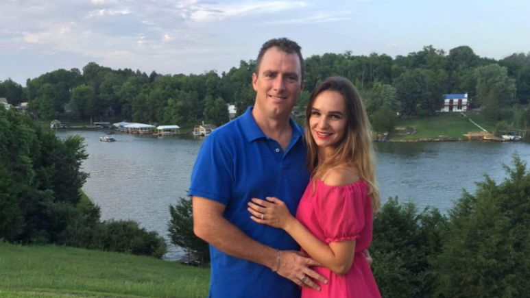 Matt Ryan and Alla Fedoruk from 90 Day Fiance are still together.