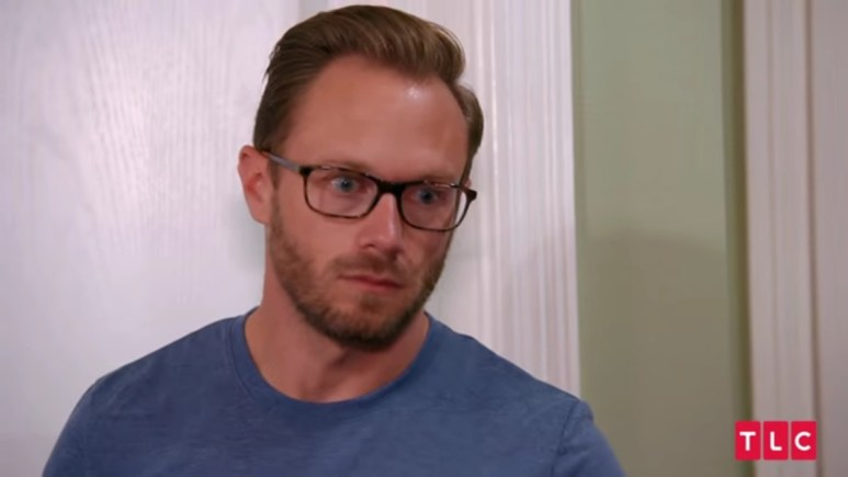 Adam Busby on OutDaughtered.