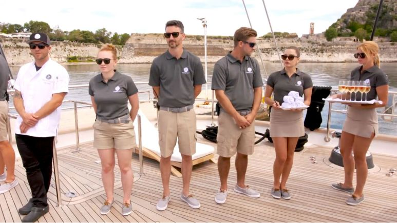 The Below Deck Med reunion is going to be crazy,