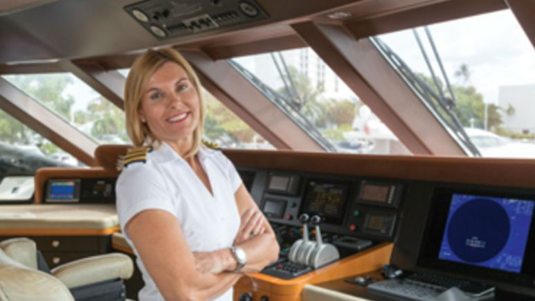 Below Deck Med preview videos show Malia's return and Chef Kiko in trouble.