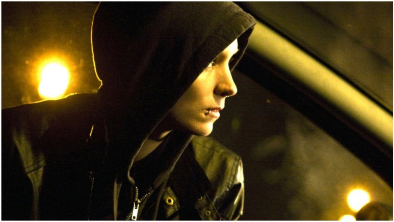 The Girl With the Dragon Tattoo series coming to Amazon