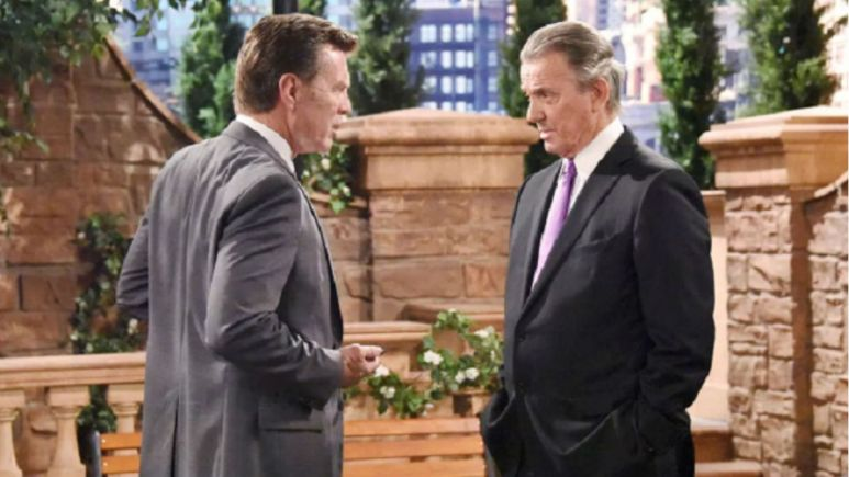 The Young and the Restless celebrates Rivals Week.