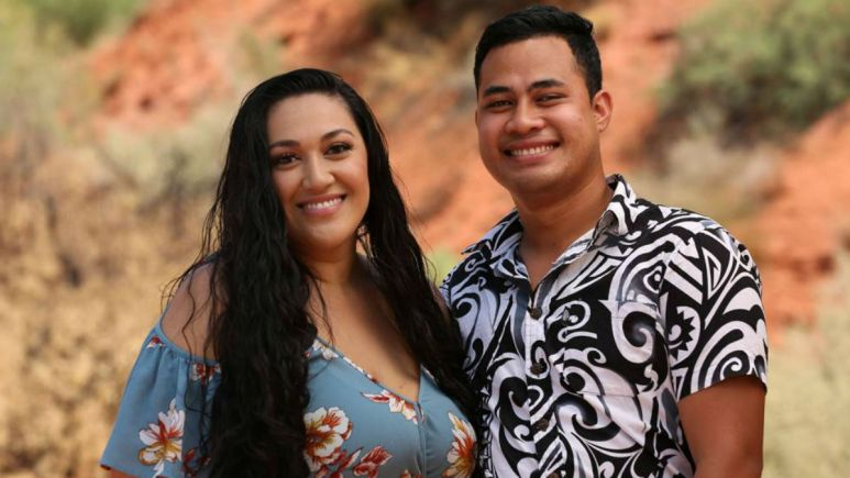 Kalani Faagata and Asuelu Pulaa will appear on 90 Day Fiance: Happily Ever After? Season 5