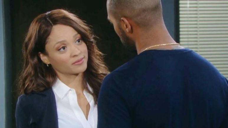 Days of our Lives spoilers tease pregnancy woes, a return and more trouble for Gabi.