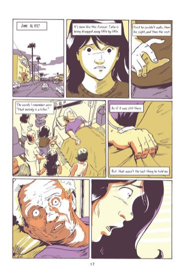 Suncatcher Page 17