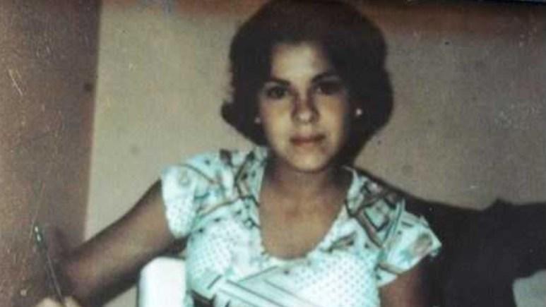 Family photo of Mary-Lou Arruda