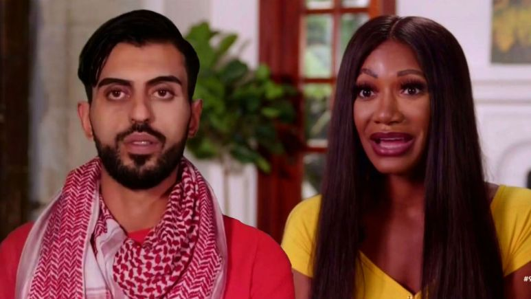 90 Day Fiance: The Other Way star Yazan wants the hate to stop.